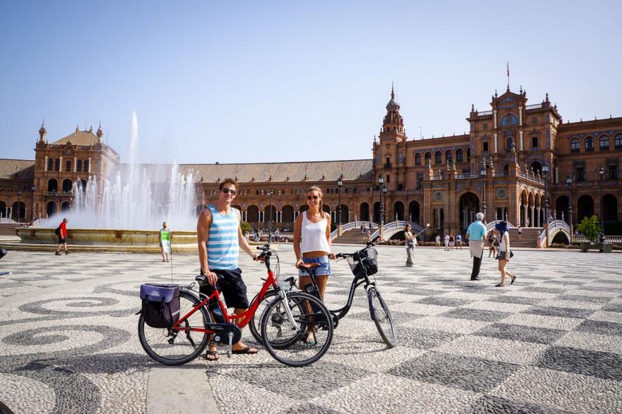 Elecmove Bike Tour