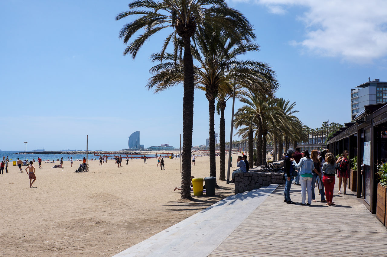 Barcelona, Spain | Just Globetrotting