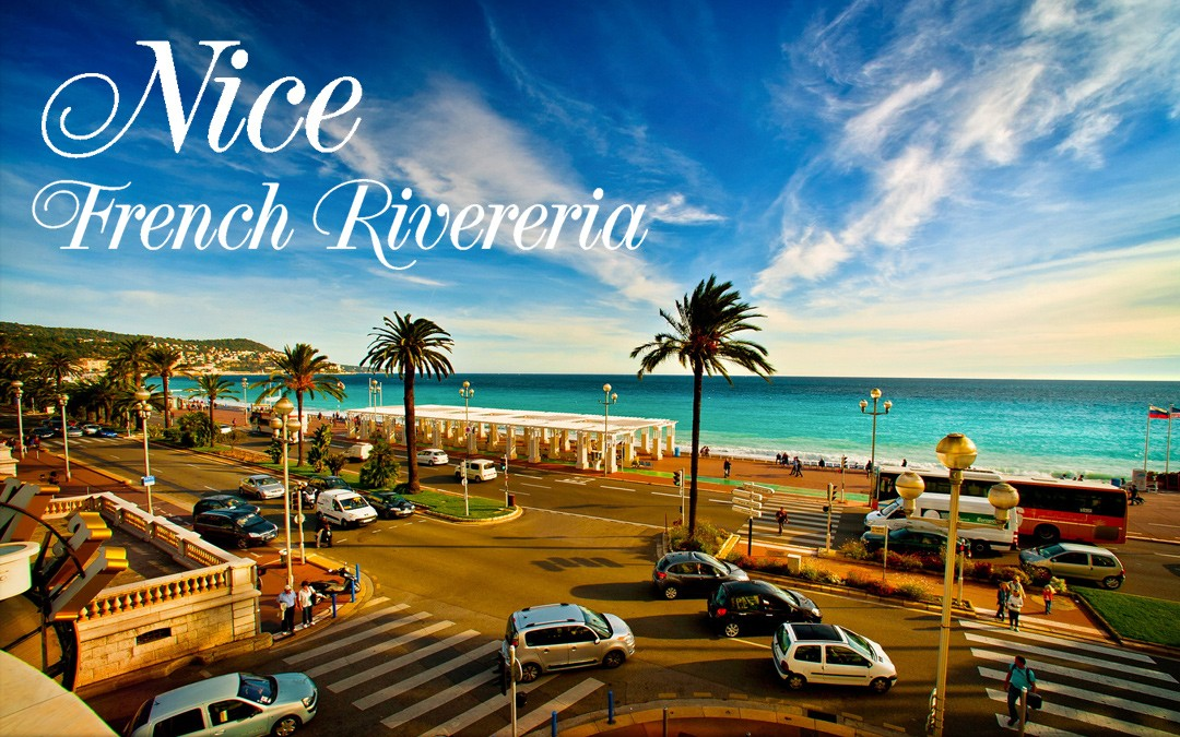 Nice & French Riviera, France
