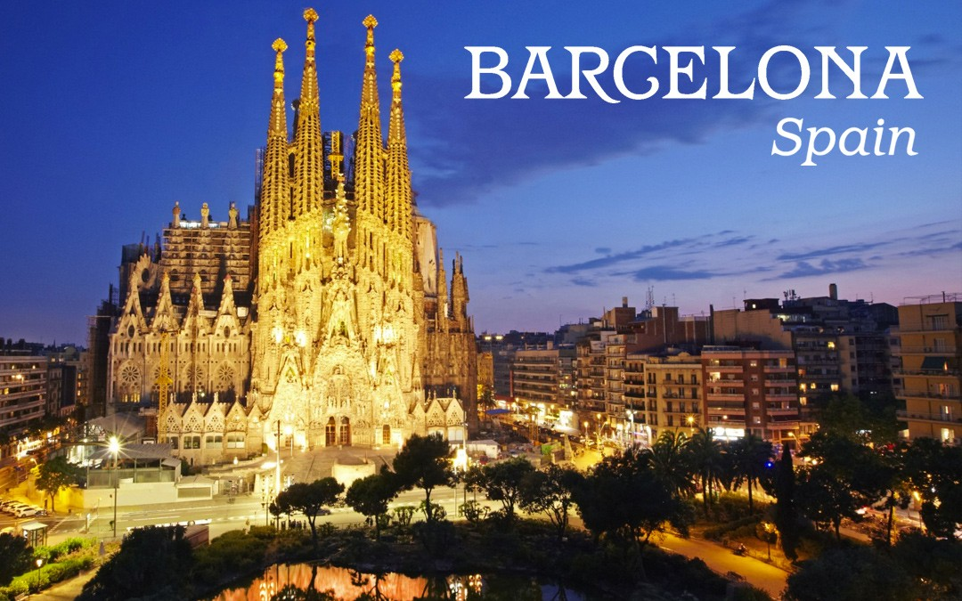 A Backpackers Guide To Barcelona, Spain
