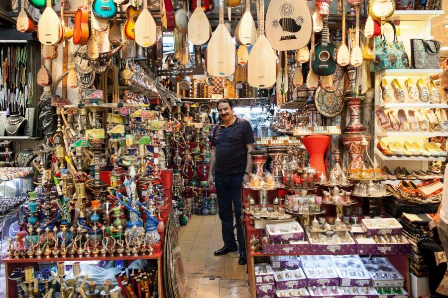 Grand Bazarr