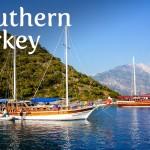 Southern Turkey