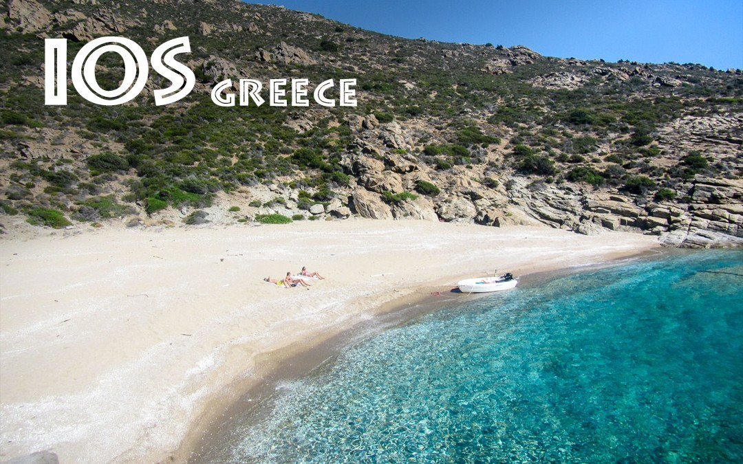 Ios, Greek Islands