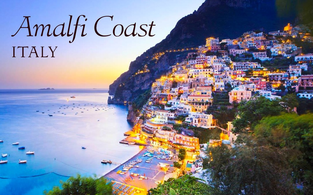 Amalfi Coast Best Food