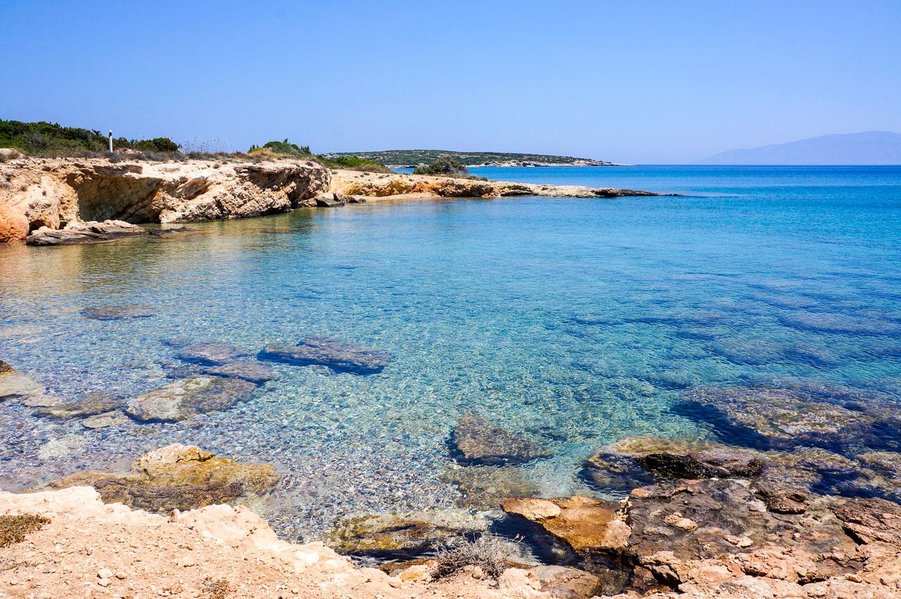 Paros Beaches: Paros, Greece Travel Guide