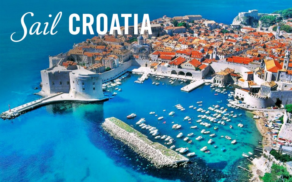 Explore The Beauty Of Caribbean: Croatia Travel Guide - Sailing The Islands!