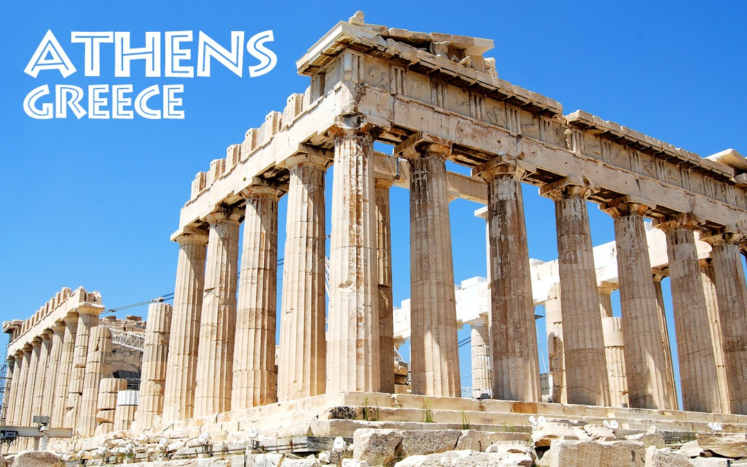 Greece Travel Photography by Lenise Calleja Photography ...  |Athens Greece Photography
