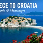 Greece to Croatia Road Trip