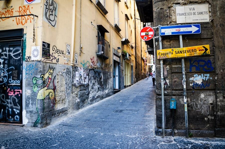 Naples Tourism