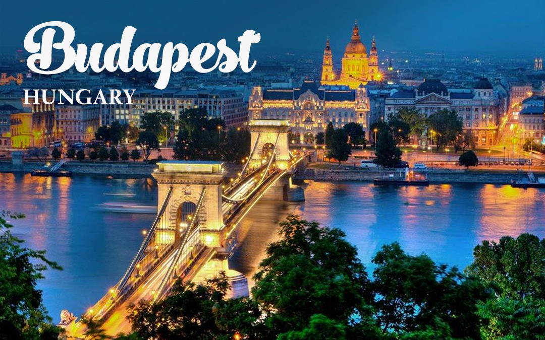 Budapest Hungary Budget Travel Guide Just Globetrotting
