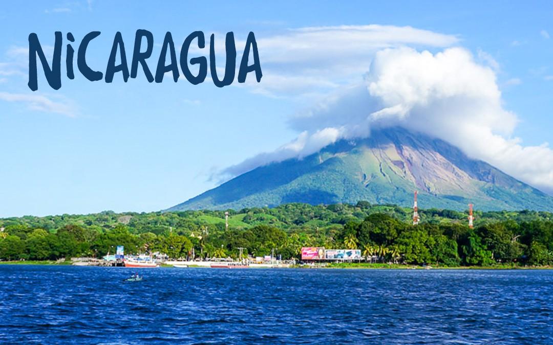 Volcanoes, Rum & Fun in Nicaragua