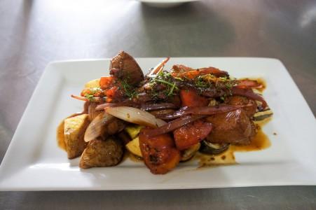 Peru Food