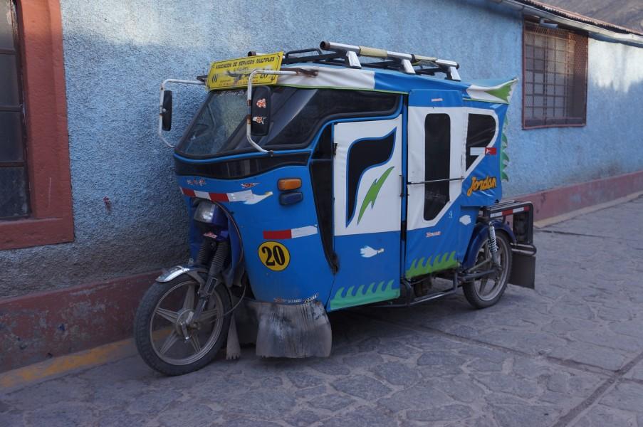 Motor Taxi