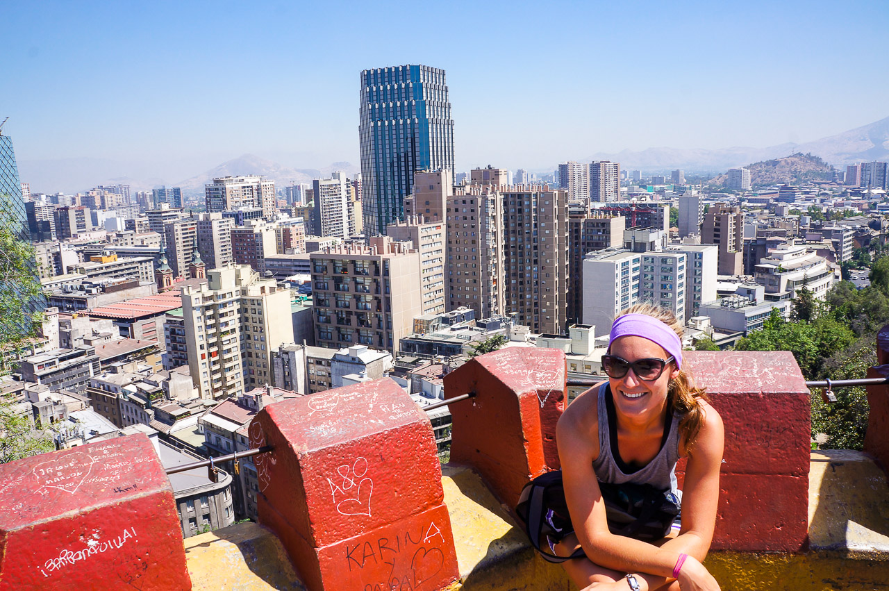 Travel Chile ᐈ Visit Chile | Rough Guides