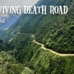 Surviving Death Road