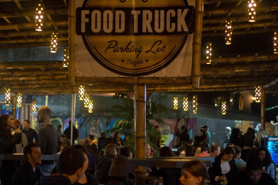 Food Truck Lagoa