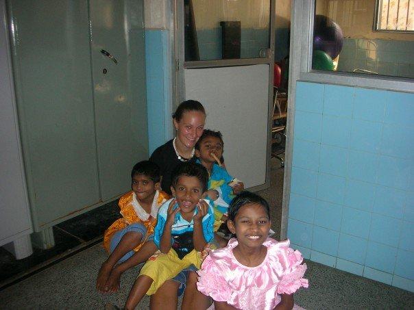 Mother Teresa Orphanage