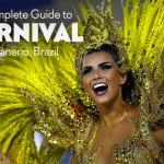 Carnival Guide Rio