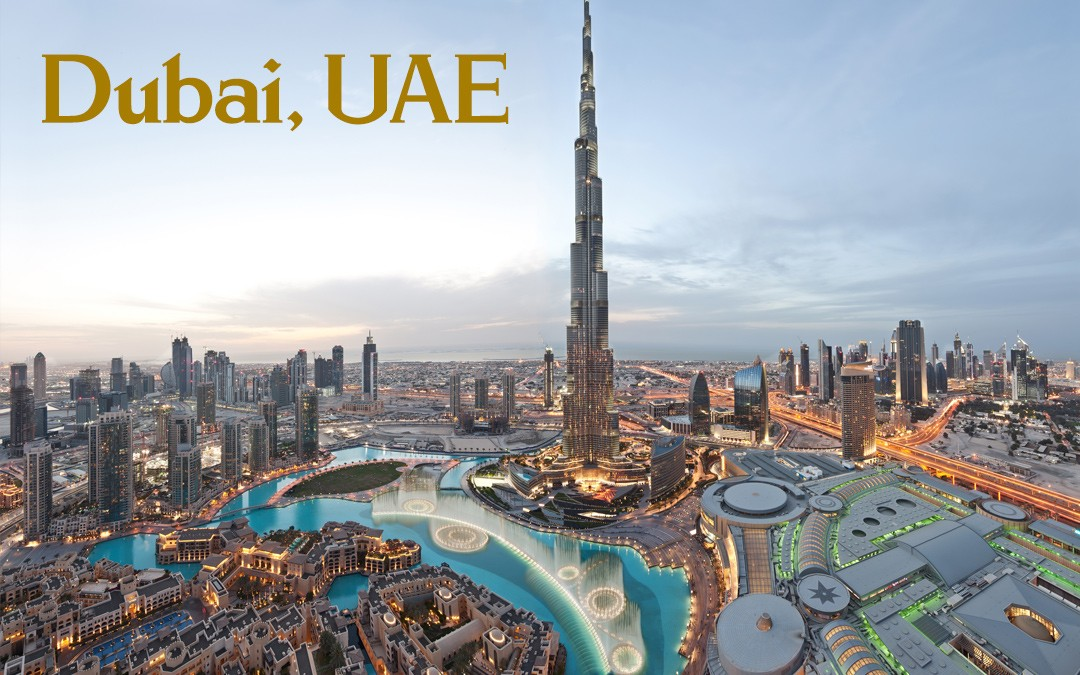 The Ultimate Travel Guide to Dubai, UAE