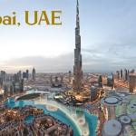 Duabi, UAE