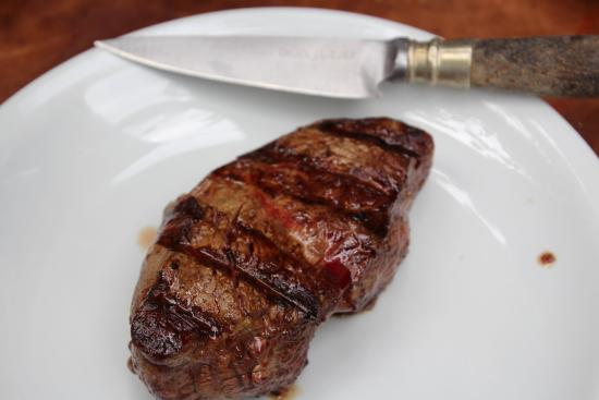 Don Julio Steak
