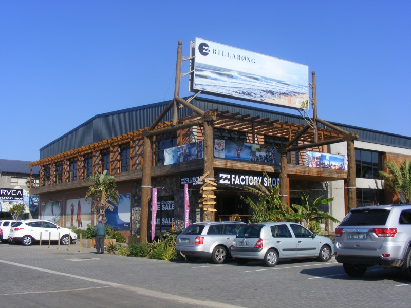 J-Bay Surf Village