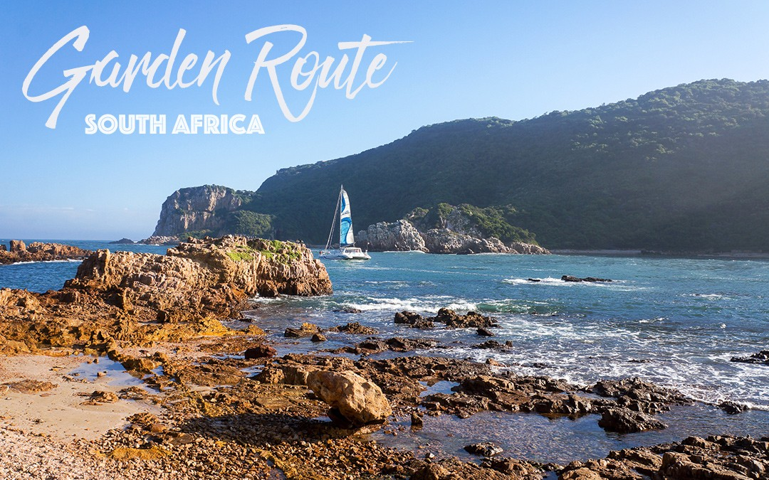 Garden Route, South Africa – Road Trip Guide & Itinerary