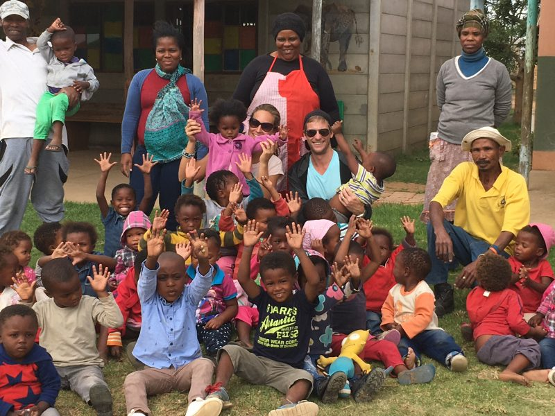 Langbos Child Care Centre