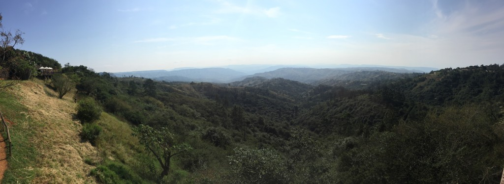 Valley of 1000 Hills