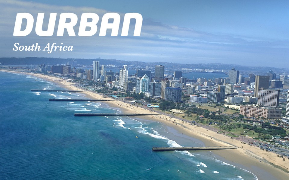 Downtime In Durban South Africa Just Globetrotting