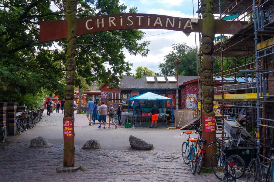 Christiania Town