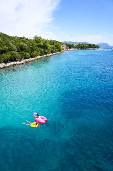 Croatian Sailing