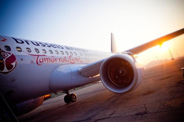 Brussels Airways