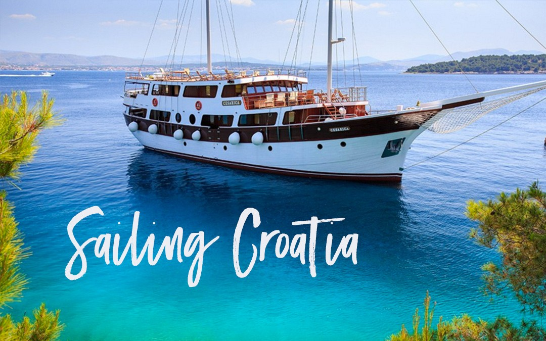 Image result for Sailing in Croatia: Everything You Need To Know