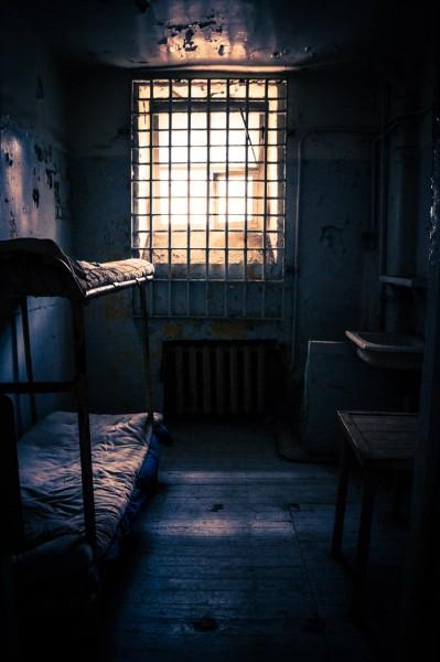 Patarei Sea Fortress Prison.