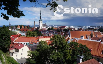 The Overlooked Country of Estonia
