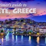 First Timers Guide to Crete