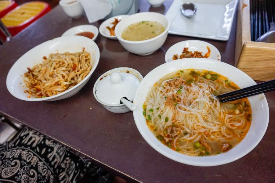 999 Shan Noodles