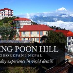 Our Experience to Poon Hill