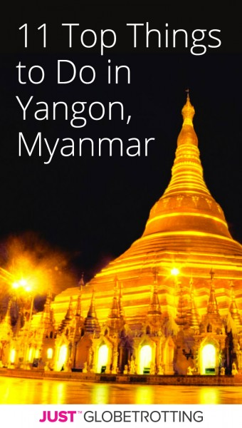 Yangon Myanmar Pinterest
