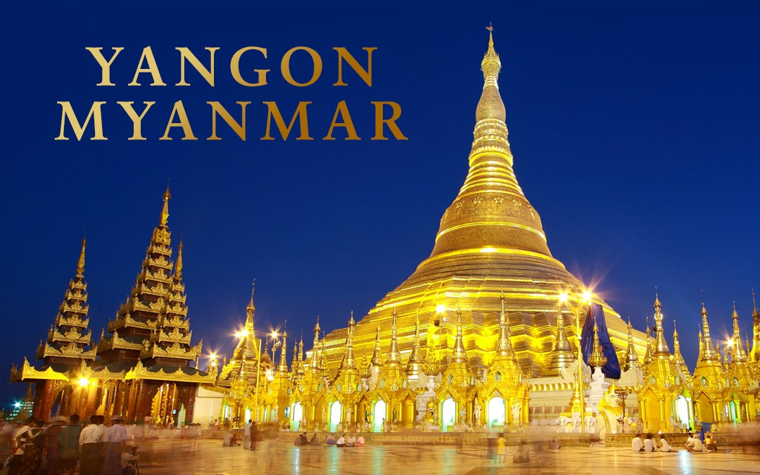 11 Top Things to Do in Yangon, Myanmar