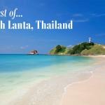 Best of Koh Lanta