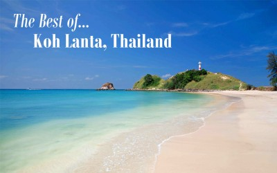 The Best of Koh Lanta, Thailand
