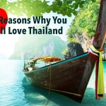 Reasons you will love Thailand