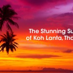 Sunsets of Koh Lanta