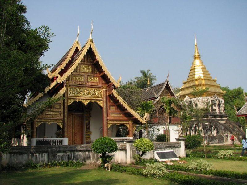 Wat Chaing Man