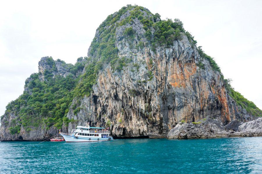 4 Island Tour Koh Lanta