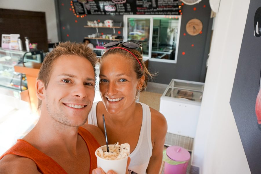 Two Scoops Gelato