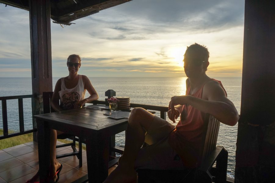 Noon Sunset Restaurant