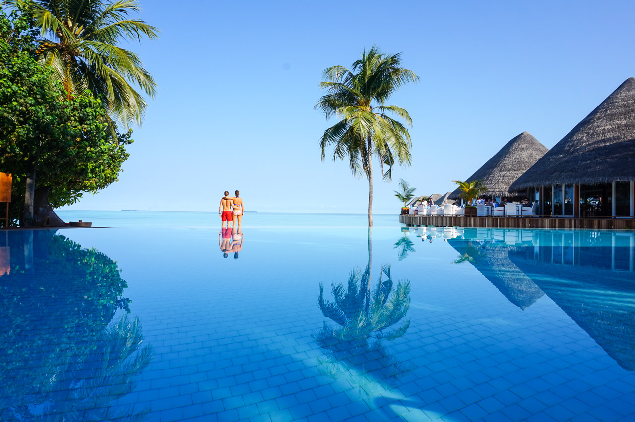 A Dream Vacation in the Maldives What to Expect  Just